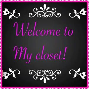Other - welcome to my closet